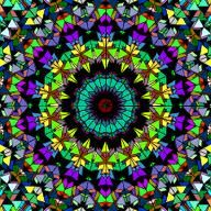kaleidoscope - Google Search