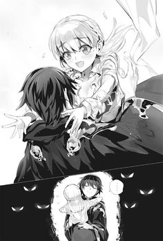 Light Novel, Anime, Death, March, World, Image, Fictional Characters, Beast Boy, Novels