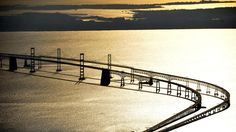 Attractions: The Chesapeake Bay Bridge