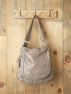 Liebeskind Camilla Tote at Free People Clothing Boutique - StyleSays