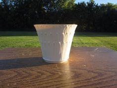 VintagePorcelain 24K Gold Rim Vase CA1