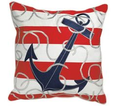 170 Nautical Pillows Ideas In 2021 Pillows Nautical Pillows Nautical