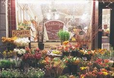 BiRite market in San Francisco, Mission District by Naomi Yamada