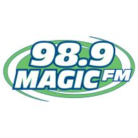 """Magic 98.9, a defunct old sou. and funk station in Columbus, OH. I used to listen to it. It was an oldies station but for R&B and funk. I remembered a lot of the songs from growing up. It was a Channel Z station. Eventually the station died off. It is now a Conservative Talk station called """"The Answer"""". 98.9 was also Channel Z for awhile, a really great alternative station in the '90's."""
