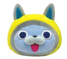 Yokai Watch Puni Puni Usapyon Stuffed Toy Plush Doll Japan Yorozumart Limited | eBay