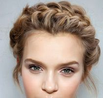 Pin by enhanced medical care on hairstyles pinterest fun braids tresses couronne short braided hairstyleseasy solutioingenieria Choice Image