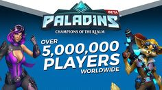 Paladins: Champions of the Realm vs Overwatch - Crazy BMX Games Perfect Image, Perfect Photo, Love Photos, Cool Pictures, Bmx Games, Paladins Champions, Overwatch, Get Started, Thats Not My