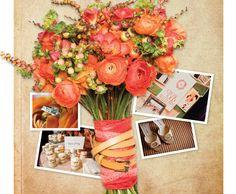 12 for 2012: Best Arkansas Wedding Bouquets