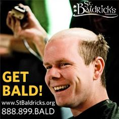 Pizza Ranch on West 41st St. in Sioux Falls, SD raised nearly $50,000 by shaving over 100 heads for St. Baldrick's Foundation. March 14, 2012