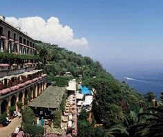 World's Top Hotels | Travel + Leisure