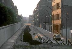 (6) Bildergalerie: So sah der Mauerstreifen aus - Bildergalerien - Mediacenter - Tagesspiegel