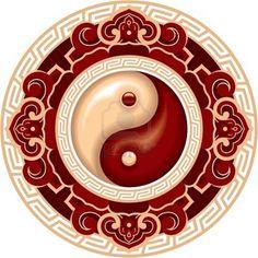 Yin Yang  wow O_o