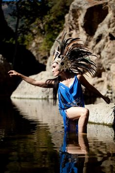 www.ballet-folklorico-leyenda.com Dances from the pre-conquest era.  There where over 350 ethnic groups in mexico. 480 dialects of tribal language other than spanish. Many dialects like maya and nahuatl still exist. Ballet folklorico Tribal Aztec style. #BalletFolkloricoLeyenda #LeyendaDanceCompany #FolkloricoClass
