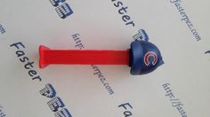 Chicago Cubs Pez - Baseball Cap