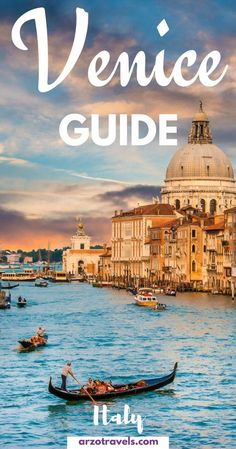 What to do and what to see, find out about Italy´s most beautiful city- Venice. 2 Days in Venice – the City of Bridges. Europe.