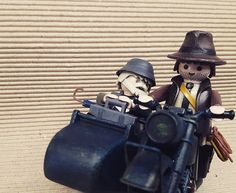 #Indiana Jones #playmobile #playmobilbruce