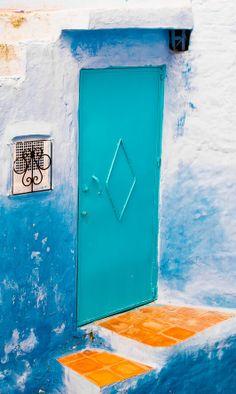 Chefchaouen, Morocco #Morocco - Maroc Désert Expérience tours http://www.marocdesertexperience.com