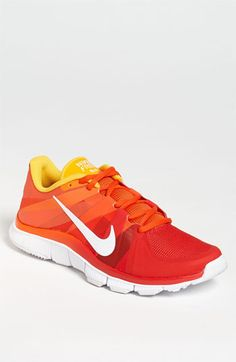 best website e209d 2685f Nike  Free Trainer  Training Shoe (Men) available at  Nordstrom Adidas Shoes