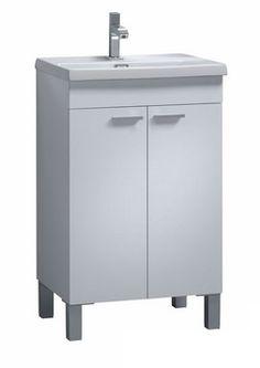 Lavabo Baño Cerámico #muebles #baño #hogar