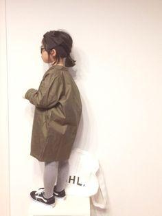 ロングのコーチジャケット。 楽天スーパーsale〜⋈︎‧̍̊·̊