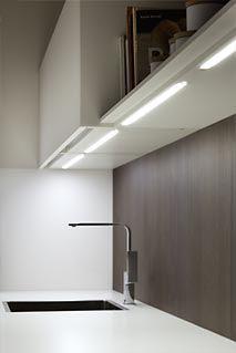 Iluminación exterior e interior