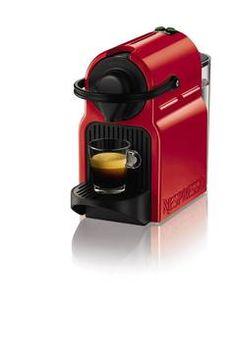 Compre Krups Nespresso Inissia (Vermelho), Pequeno Almoço / Café. As últimas novidades em TV, Home Cinema, PC, MP3 e GPS na Fnac.pt