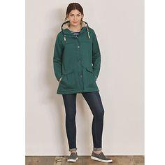 Buy Seasalt RAIN® Collection Tiller Raincoat Online at johnlewis.com