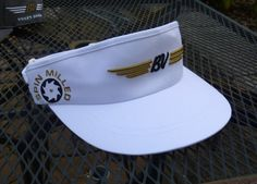 86050b0069f Brand new limited titleist vokey wedge wings tour issue sm4 visor cap hat