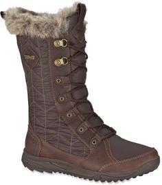 Teva Lenawee WP Winter Boots - Women's - Free Shipping at REI.com
