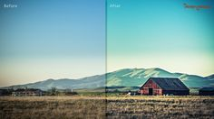 Vintage, Cross Processed Photo Effect in Photoshop   Design Panoply