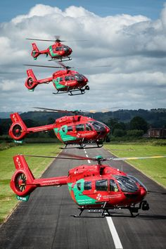 The Wales Air Ambulance (WAA) Charity has officially launched its campaign to fund a helicopter operation. Helicopter Price, Bell Helicopter, Coast Guard Rescue, Life Flight, Airbus Helicopters, Emergency Ambulance, Karting, Wales, Aircraft