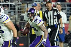 CHICAGO -- Minnesota Vikings wide receivers Adam Thielen and Stefon Diggs sat in front of their lockers Monday night and debated the name…