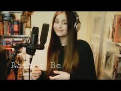 Rather Be - Clean Bandit (Cover By Jasmine Thompson) - An amazing new voice.  Watch out for her growth.