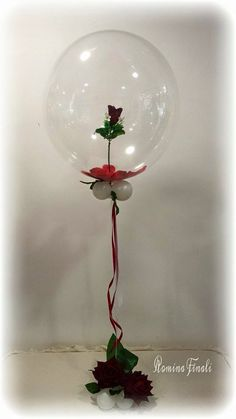 Источник интернет Gladiolus Arrangements, Balloon Arrangements, Balloon Centerpieces, Balloon Decorations, Balloon Inside Balloon, Balloon Gift, Balloon Garland, Balloons And More, Giant Balloons