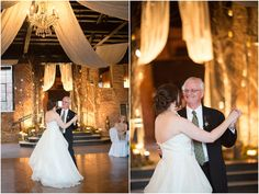 Silk Mill, Fredericksburg, VA wedding venue   Cate & Caleb Fredericksburg Wedding
