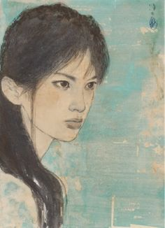 Abe, Kyoko「私は私の声を聞く」P8 2010