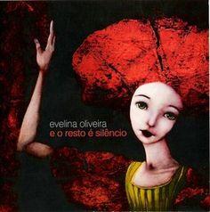 painting Evelina Oliveira
