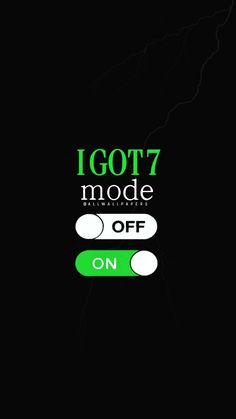 Got7 Igot7 wallpaper Lockscreen Got7 papel de parede | tela de bloqueio | Kpop