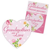 Grandmother Magnet - SOLD OUT