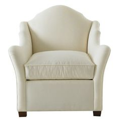 Bunny Williams Home Pierre Chair BWH14
