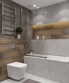 Bathroom Design Luxury, Modern Bathroom Design, Relaxing Bathroom, Small Bathroom, Home Spa Room, Apartment Interior Design, Küchen Design, Bathroom Renovations, Rustic Bathrooms