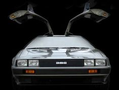 The Delorean Motor Company goes bankrupt and ceases production of its unique automobile. Its founder, John Delorean, is arrested (and later aquitted) of cocaine trafficking. (1982)