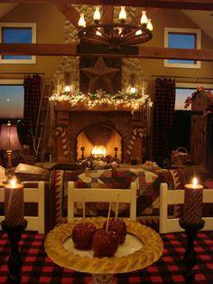 A Sneak Peak…It's beginning to look a lot like Christmas! | Sugar Pie Farmhouse