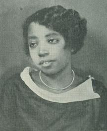 Marita Bonner (June 16, 1899 – 1971) (also known as Marieta Bonner) was an African-American writer, essayist, and playwright who is commonly associated with the Harlem Renaissance.