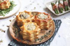 10x Kerst voorgerechten - Lekker en Simpel A Food, Food And Drink, Apple Pie, Camembert Cheese, Waffles, Veggies, Snacks, Breakfast, Desserts