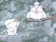 """Mr. Owl, how many licks does it take to get to the tootsie roll center of a tootsie pop?"""