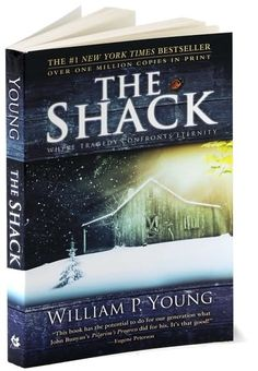 The Shack...great, moving read!