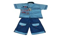 G R Garments is best manufacturer, Supplier & trader of Boys Wear Items. We are boys wear supplier as well as boys wear manufacturer & boys wear exporter also. We are having the items such as T-shirts, Trousers, Night Suits etc. We supply our best items to the clients and we supply all over in India as well as in other countries.