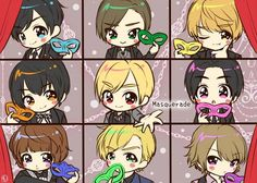 Credit to owner Kpop, Sayings, Chibi, Fanart, Singers, Bands, Japanese, Anime, Actors