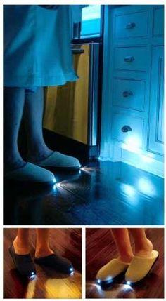 Haha , I need these